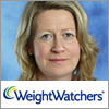 Weight Watchers Beraterin Ellen Wittmeier